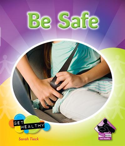 Be Safe eBook