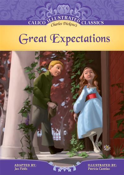Great Expectations eBook