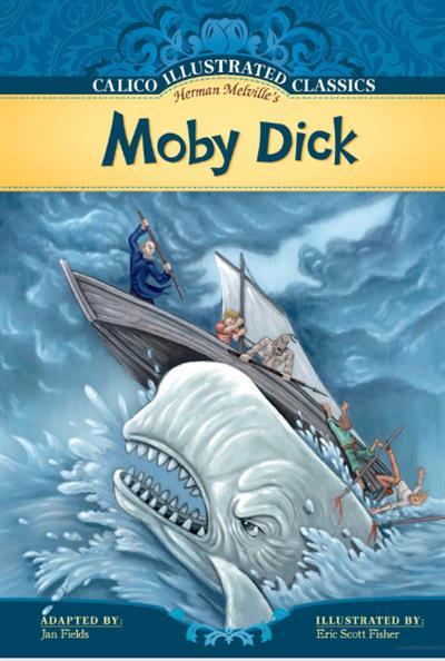 Moby Dick eBook