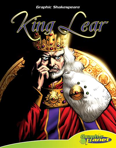 King Lear eBook