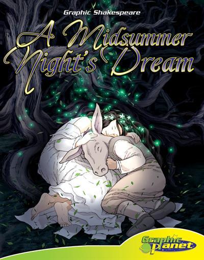 Midsummer Night's Dream eBook