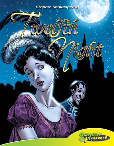 Twelfth Night eBook
