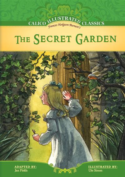 Secret Garden eBook