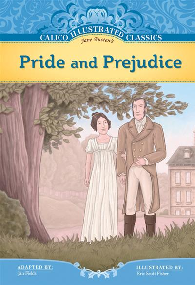 Pride and Prejudice eBook