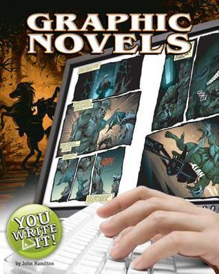You Write It: Graphic Novel eBook