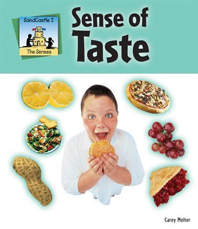 Sense of Taste eBook