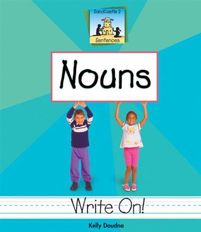 Nouns eBook