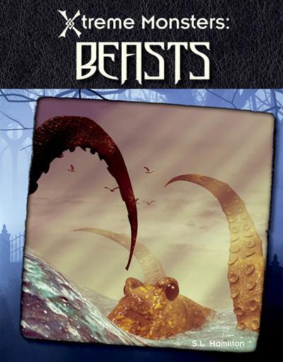 Beasts eBook