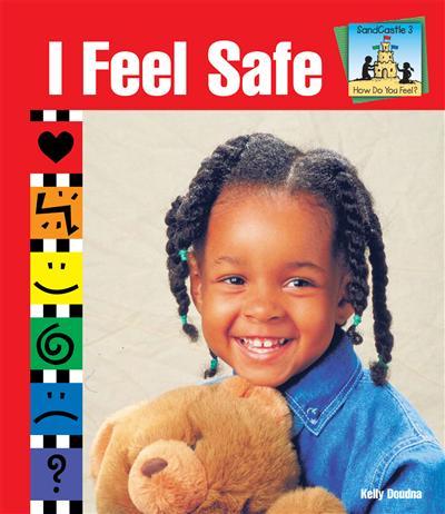 I Feel Safe eBook