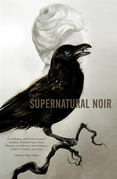 Supernatural Noir