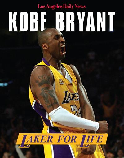 Kobe Bryant: Laker for Life