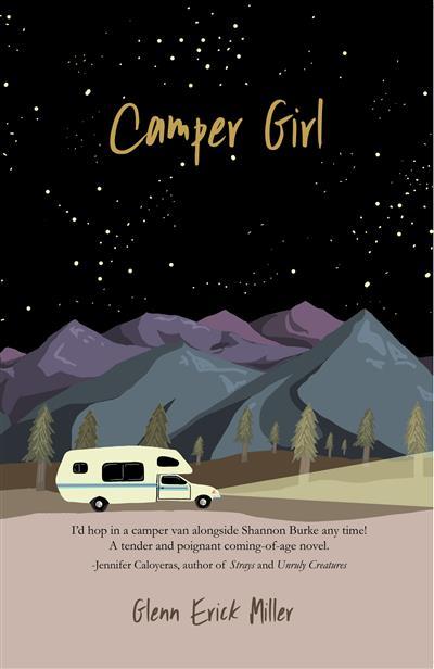 Camper Girl