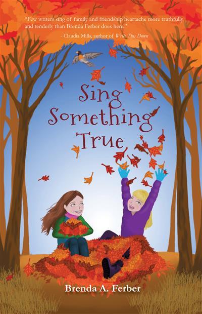Sing Something True