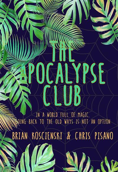 The Apocalypse Club