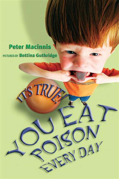 It's True! You eat poison every day (18)