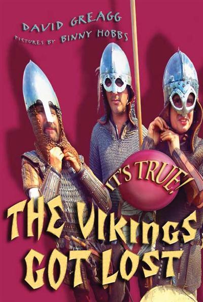 It's True! The Vikings got lost (19)