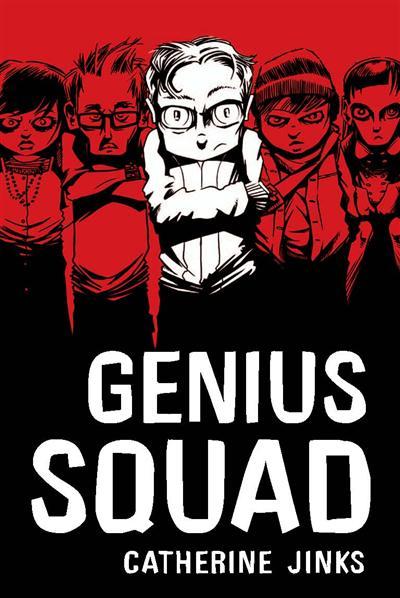 Genius Squad (Book 2)