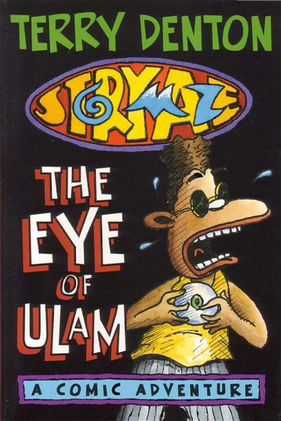 Storymaze 2: The Eye of Ulam
