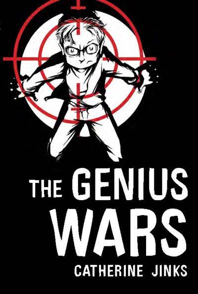Genius Wars (Book 3)
