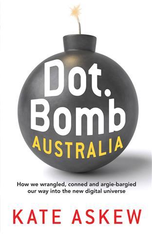 Dot.Bomb Australia