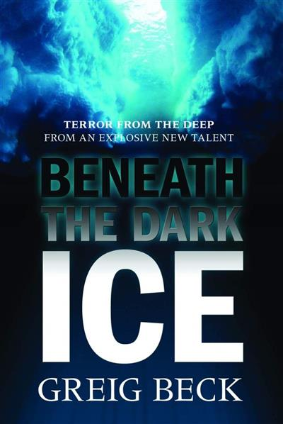 Beneath the Dark Ice: Alex Hunter 1