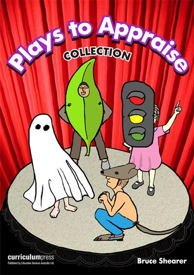 Plays to Appraise: Collection