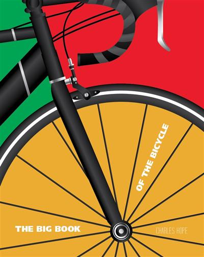 The Big Book of the Bicycle
