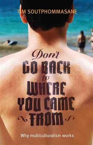 Don't Go Back to Where You Came From