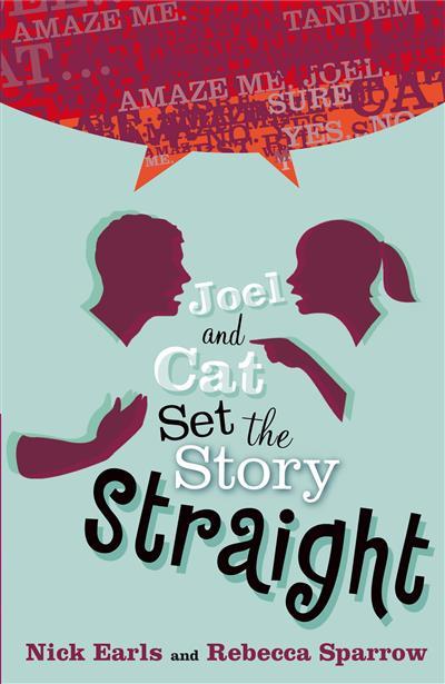 Joel & Cat Set the Story Straight