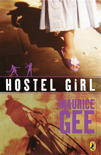 Hostel Girl