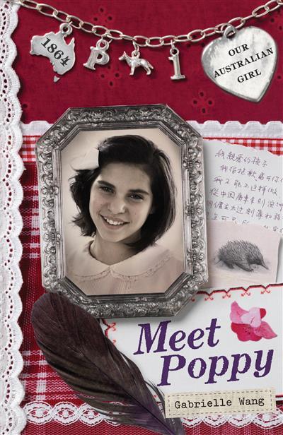 Our Australian Girl: Meet Poppy (Book 1)