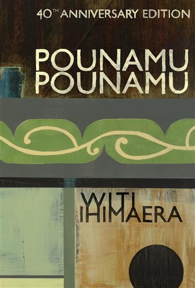 Pounamu Pounamu (Anniversary Ed)