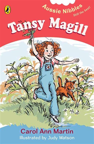 Tansy Magill