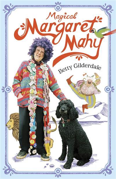 Magical Margaret Mahy