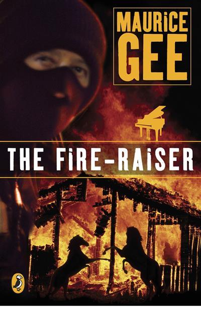 The Fire-Raiser