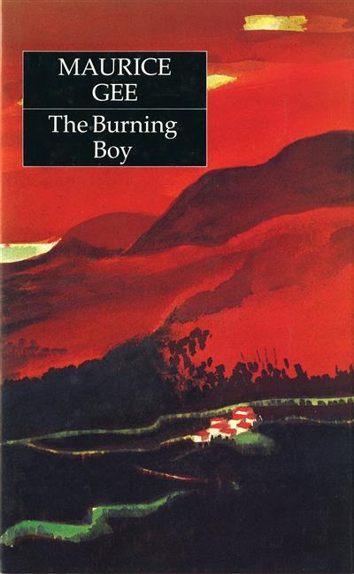 The Burning Boy (Penguin Award Winning Classics)