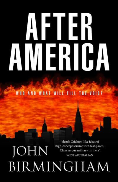 After America: The Disappearance 2
