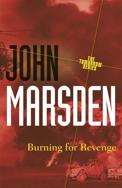 Burning for Revenge: Tomorrow Series 5