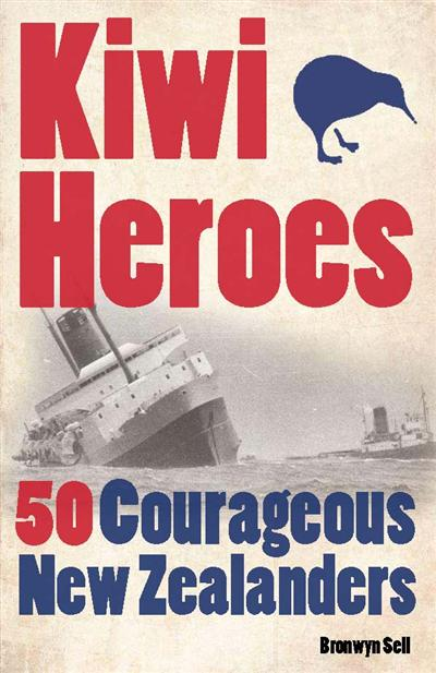 Kiwi Heroes