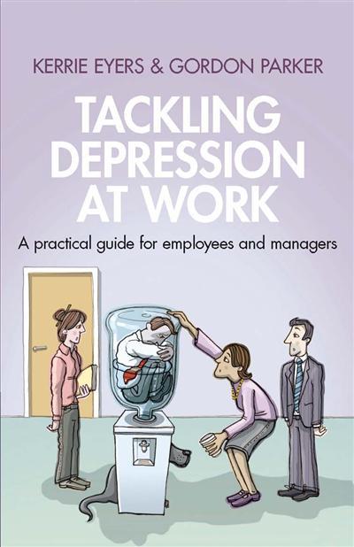 Tackling Depression at Work