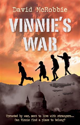 Vinnie's War