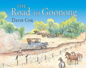 The Road to Goonong