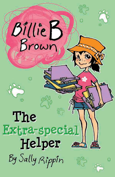 Billie B Brown: The Extra-special Helper