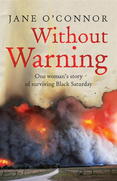 Without Warning EBook