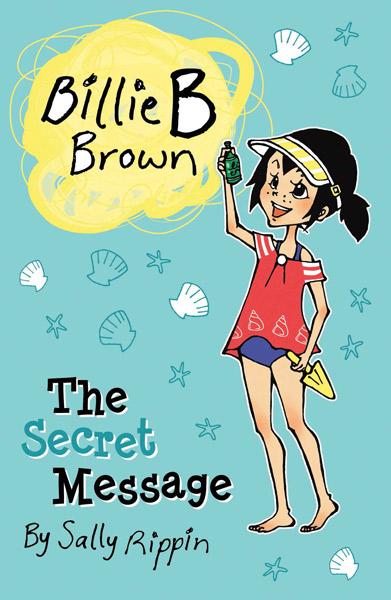 Billie B Brown: The Secret Message