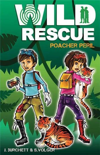 Poacher Peril
