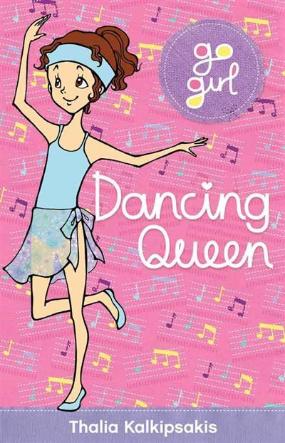 Go Girl! #10 Dancing Queen