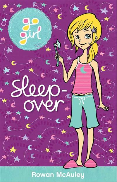 Go Girl: Sleep Over