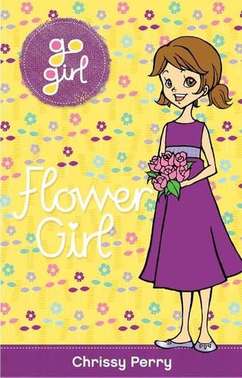 Go Girl: Flower Girl