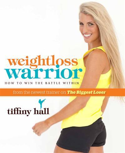 Weightloss Warrior EBook